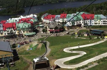 HOMEWOOD SUITES BY HILTON MONTTREMBLANT RESORT
