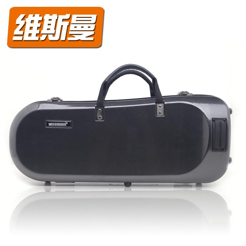 WISEMANN вайс человек s коробка музыкальные инструменты коробка рюкзак портативный портативный стойкость к осыпанию водонепроницаемый s коробка