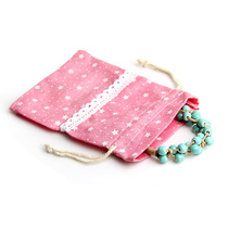 Disk Bead Bag Storage tool hand string Buddha Beads star Moon Jewelry bag storage bag antique play maintenance bag brocade bag