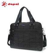 Dapai boutique men's casual Crossbody bag men's shoulder bag men cross-business Briefcase men's bags
