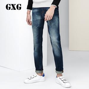 GXG男装 冬季男...