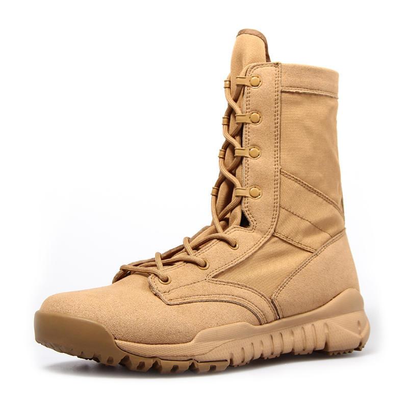 Обувь в стиле милитари Артикул 527676176641