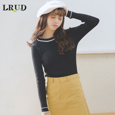 lrud的衣服质量好吗