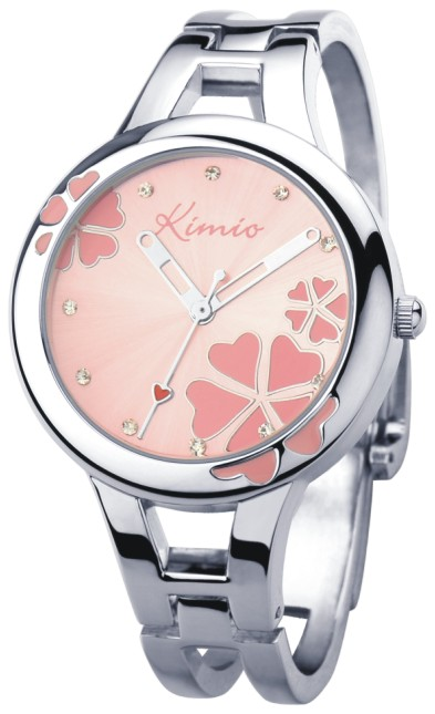Kimio genuine watch Korean fashion womens Watch Bracelet Watch trend girl student watch 425