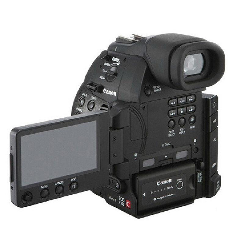 Canon/佳能 EOS C100 Mark II 专业高清摄像机 电影机 C100 II