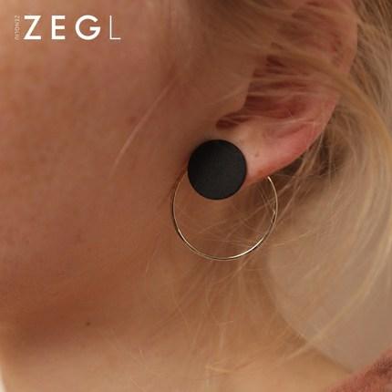 ZENGLIU耳环选前必看,新手需明白的几个技巧