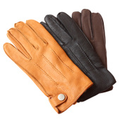 Sheepskin Winter Gloves
