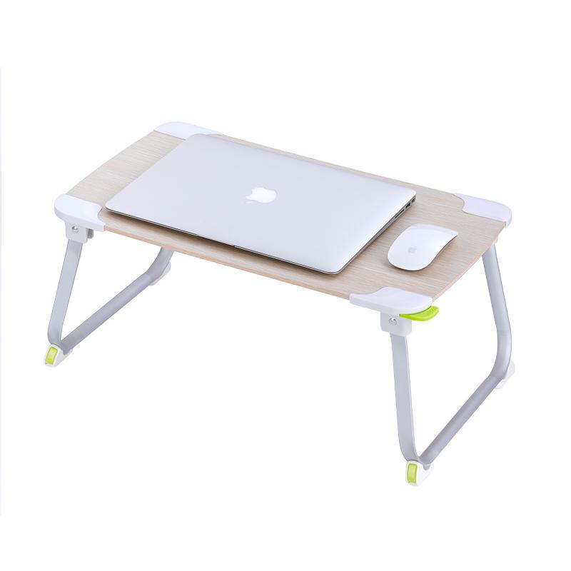賽鯨 筆記本電腦支架 床上架子站立式辦公桌麵 macbook折疊增高架
