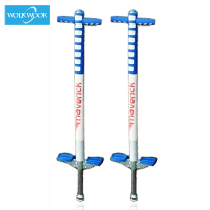 Volcker Fitness Sports equipment Double-pole bounce doll jumping bounce rod weight loss Childrens Day childrens Gift
