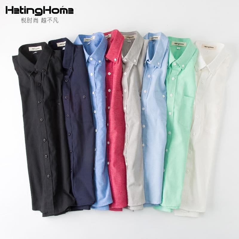 hetinghome男士 襯衫