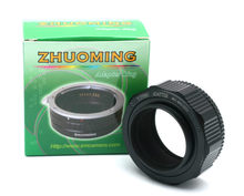 YIFENG yi feng M42 (25 to 55) focusing tube (copper, oil) enlarged head start Adapter ring