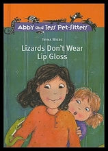 Pre-sale Lizards Don&39; t Wear Lipgloss