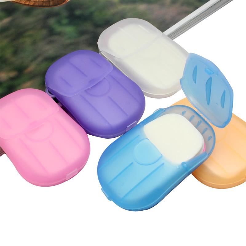 Путешествие статьи туалетное мыло лист туалетное мыло бумага портативный мойте руки небольшой мыло лист мыло бумага путешествие часто резерв статья бумага туалетное мыло