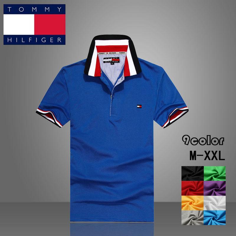 Новые мужские летние рубашки ПОЛО мужские короткие рукава хлопок потерять Пол отдых более отворотом City boy t рубашка