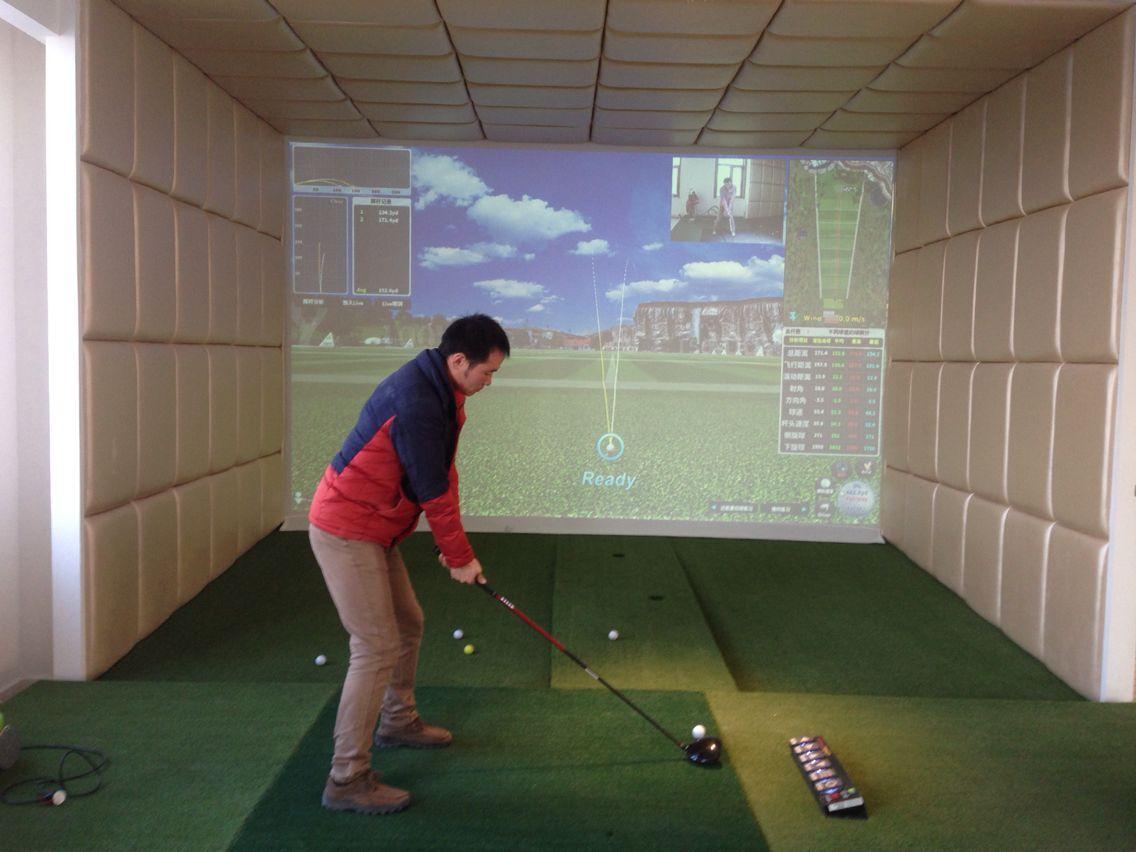 Новый импорт из южной кореи комнатный земля следующий для мяч Magic Shot комнатный имитатор специальный возвращение мяч система