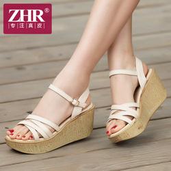 Женская летняя обувь ZH.R 1512M09