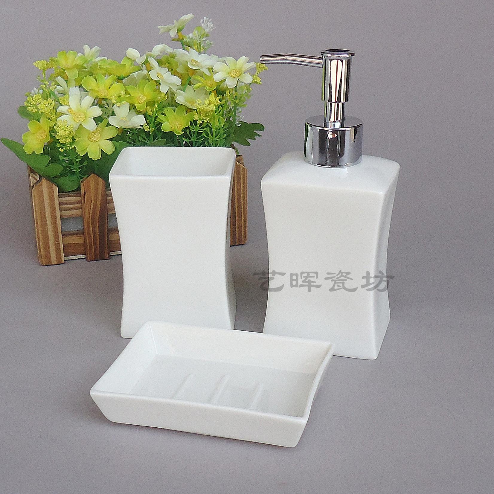 Установка ванной ванной набор ванной керамическая лосьон бутылки Стоматологическая Люкс