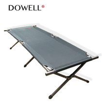 Mostly outdoor aluminum alloy rollaway bed camping military Bed Portable office lunch Room hospital Escort bed 2961