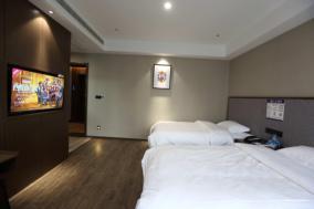 温州瑞江商务宾馆标准双人间