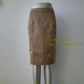 敦系列春秋新款高腰多色正品半身裙
