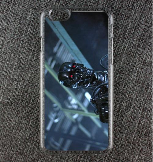 终结者5手机壳定制苹果iPhone6/6S/plus/SE/5S/5/4S/5C/4/ F3T4