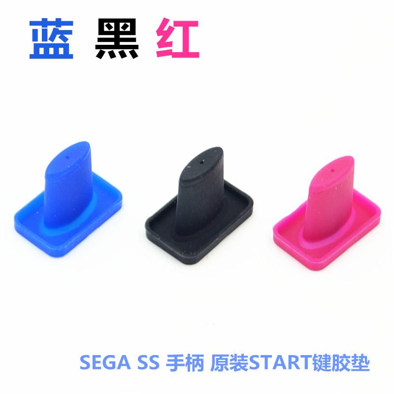 SEGA в оригинальной упаковке SS Saturn Ручка USB Запасные части Клавиатура START(SS ручка универсальная)