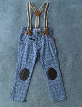 Foreign trade the original ChanQiu versions of child suspenders big quality goods name * it boy children's pants