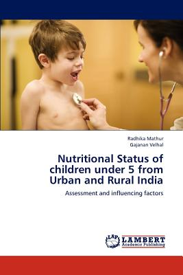 【预订】Nutritional Status of Children Under...