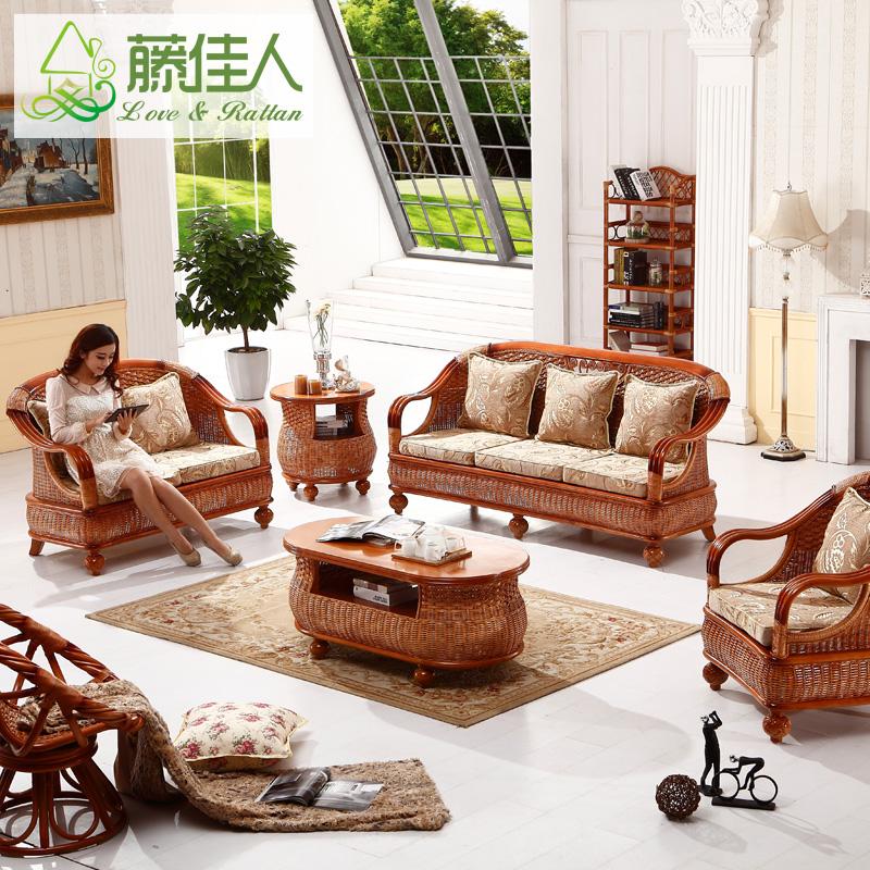 Виноградная лоза красивая женщина виноградная лоза диван сочетание гостиная пять частей случайный действительно виноградная лоза плетеный стул ротанг диван трёхспальный виноградная лоза искусство диван HT