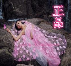 新款汉服女古装成人礼曲裾襦裙礼仪之邦同款女款古装舞蹈服演出服
