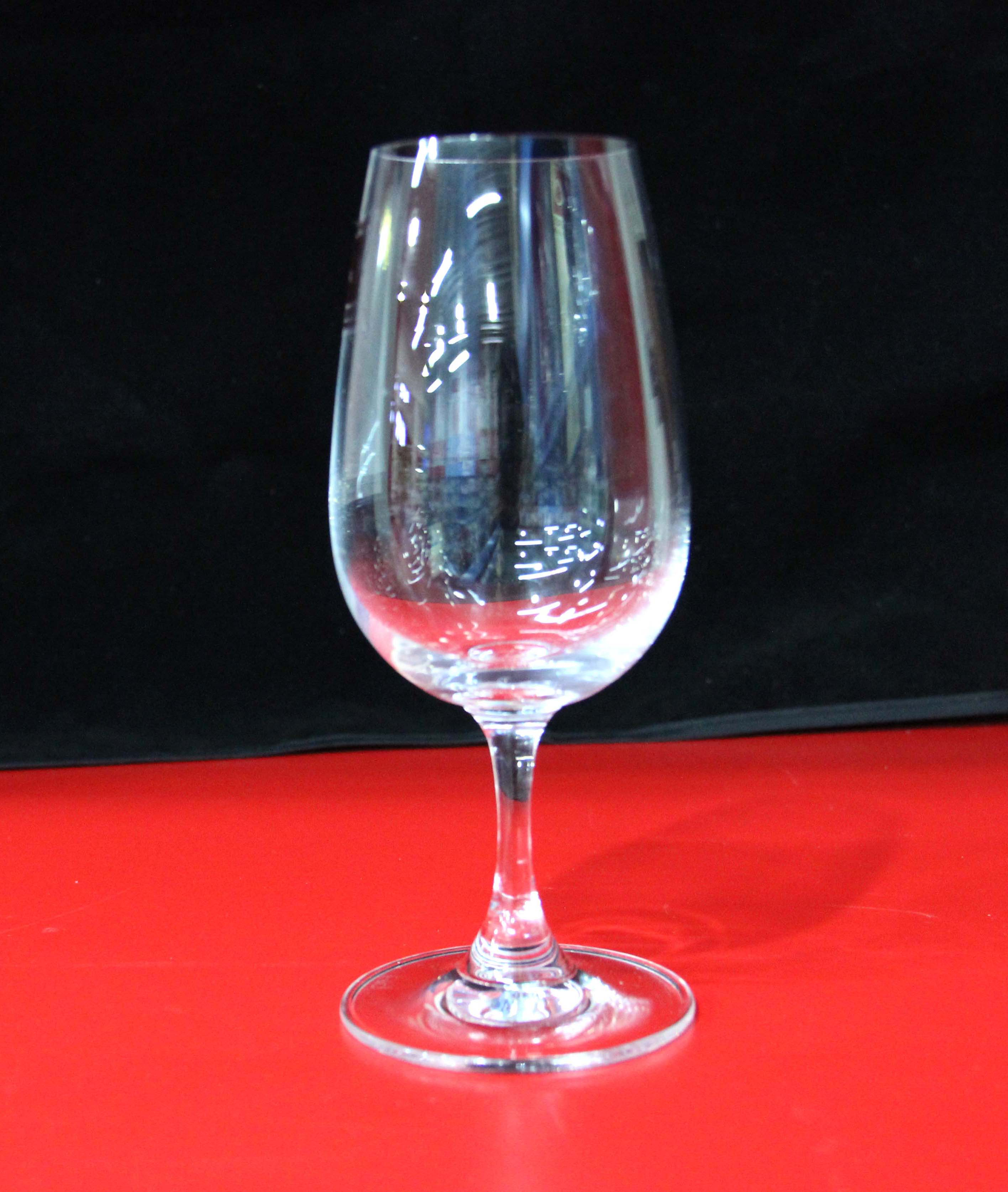 ISO国际标准红酒杯盲品杯国际标准品酒杯ISO杯吐酒桶6只包邮