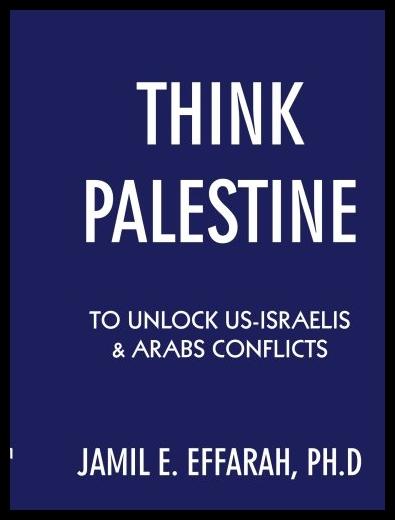 【预售】Think Palestine to Unlock Us-Israelis