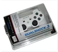 PS3 беспроводной bluetooth игра рук обрабатывать шесть ось dual shock начните работу обрабатывать PC компьютер рокер волдырь обрабатывать бесплатная доставка