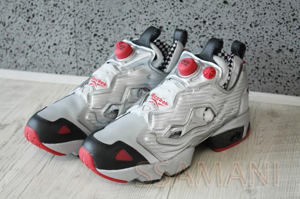 ea0e22d4c468 Korea purchasing authentic   reebok  Reebok men V53308 INSTA PUMP FURY OG  sneakers. Loading zoom