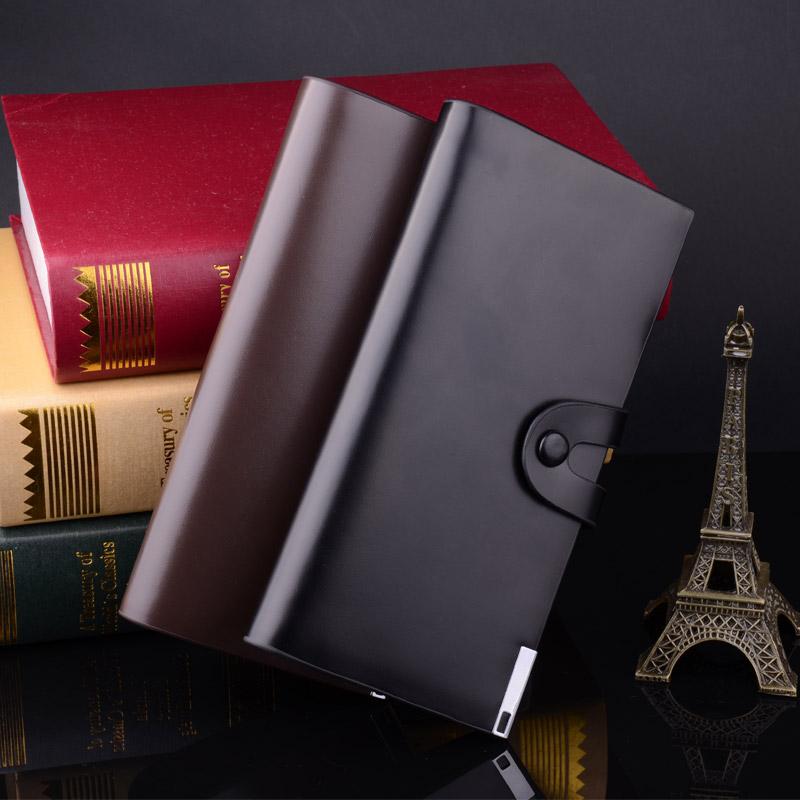 European and American fashion mens Long Wallet personalized mens buckle handbag multi card slot large capacity leisure wallet trend