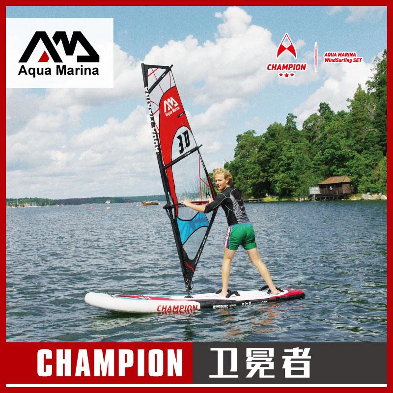 AquaMarina/ музыка привлечь Champion охрана коронка человек импорт из южной кореи высокая корма файлы весло доска парус доска