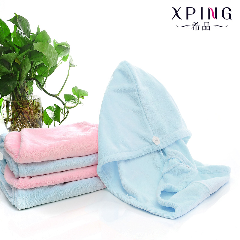 [special price every day] water absorption quick drying beauty hair cap