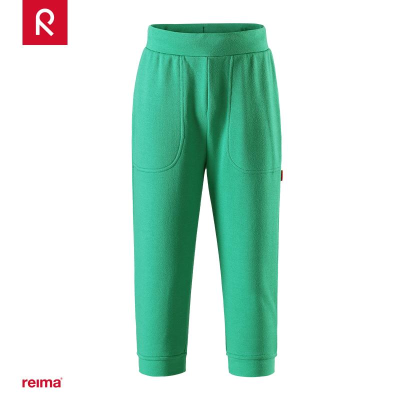 Reima ребенок брюки мальчиков наряд эластичность спортивные брюки удобный , воздухопроницаемый ReimaGO2017 шахин статья 536152