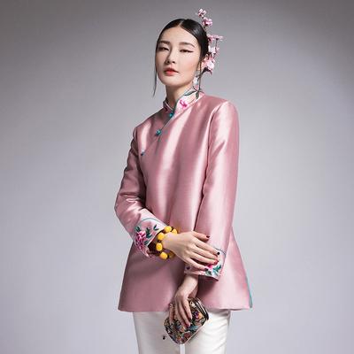 拉贝碧旗袍质量怎么样