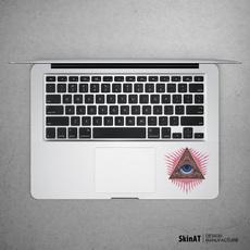 Защитная пленка для клавиатуры Skinat 201701
