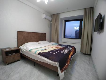 沈阳盛京印象酒店式公寓(奥体中心地铁站店)