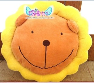 Chair cushion cute cartoon cushion cushion office chair cushion sofa cushion pad windows and pad cushion stool