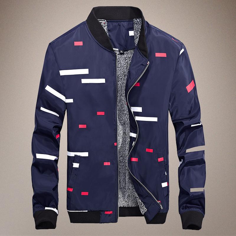 男士 青年 潮流夾克