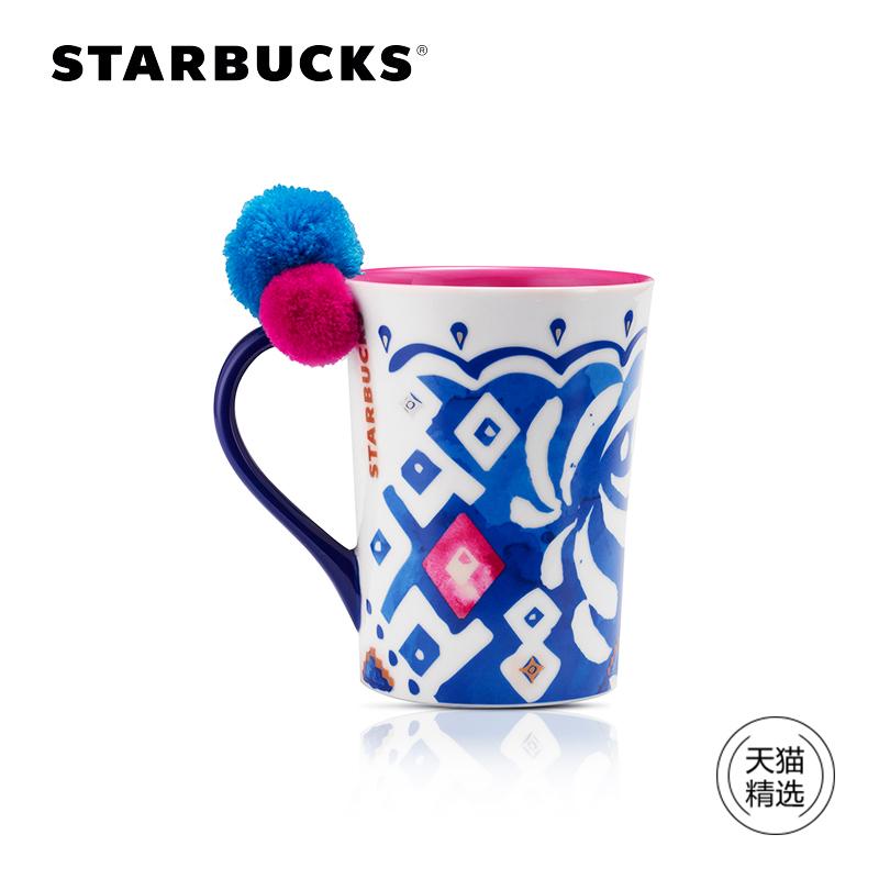 Starbucks 12oz племя классическая керамика кофе кружка рысь выбор модель