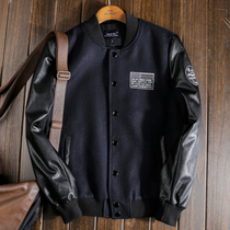 jacket for man