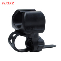 FJQXZ Mountain Headlight Frame lamp Clip bicycle front lamp Frame Flashlight clip U-Car clip