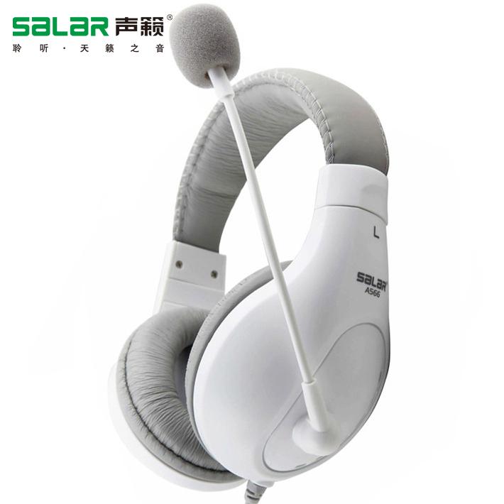 Salar声籁 耳机怎么样,好不好