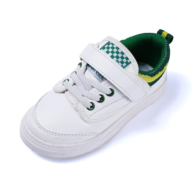 兒童 鞋女男單鞋 鞋帆布鞋跑步鞋防滑透氣小白鞋寶寶鞋板鞋