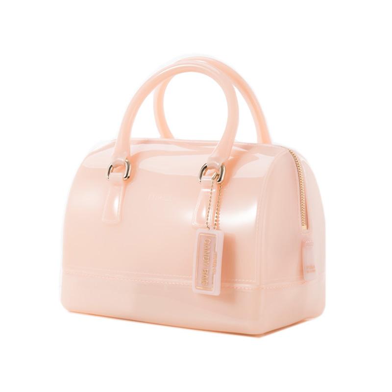 Furla芙拉FU748996正品女士新款时尚中号果冻包手提包香港直邮