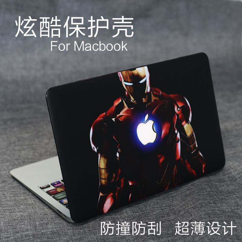 美本堂 macbook air11 12 13寸外�� mac pro�O果�P�本��X保�o��